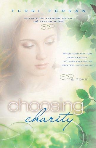 Choosing Charity (Finding Faith Book 3) by [Ferran, Terri]