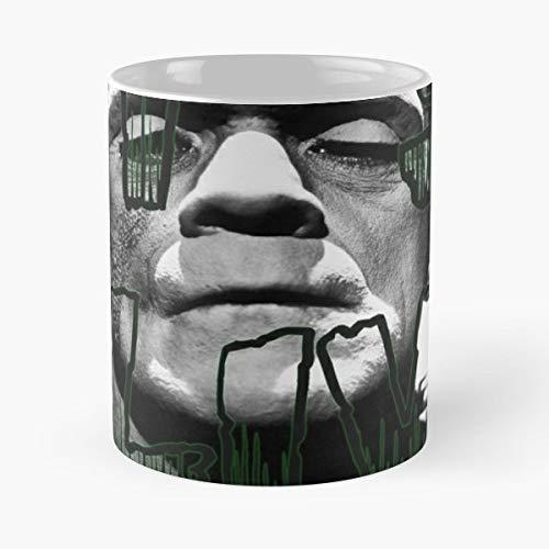 Holloween Halloween Frankenstein Boris Karloff - Coffee Mugs,handmade Funny 11oz Mug Best Holidays Gifts For Men Women Friends.]()