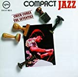 Compact Jazz: Chick Corea In The Seventies