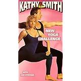 New Yoga Challenge