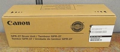 9625A008AA - CANON 9625A008AA CANON GPR-27 MGT DRUM UNIT ...
