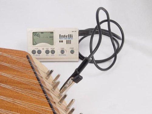 Acoustic Tuner Alligator Clip