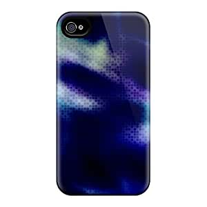 Durable Protector Cases Covers With Venom Cubes Hot Design For Iphone 4/4s