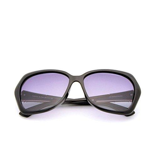 extérieur en éboopQqI01XHsement uv pour soleil de soleil Hommes à et so conduite avec lunettes à la lunettes convient conduite de anti lunettes la anti Lunettes La polarisées monture intégrale Black lumière de q4w6WnwRF