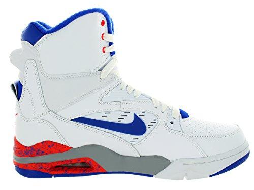 Nike 684715;scarpe lyn Trainers White Hi Air G Bl Da Top Command Crmsn Uomo wlf brght Force Tennis rnwrP0Aq