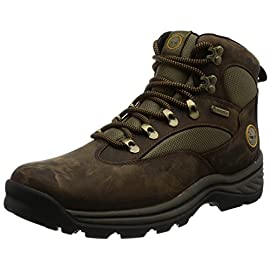 Timberland Men's Chocorua Trail Gore-Tex Mid Hiking Boot