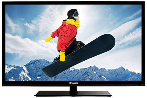 Polaroid 40-Inch 1080p 60Hz LED TV (40GSR3000) (Renewed)