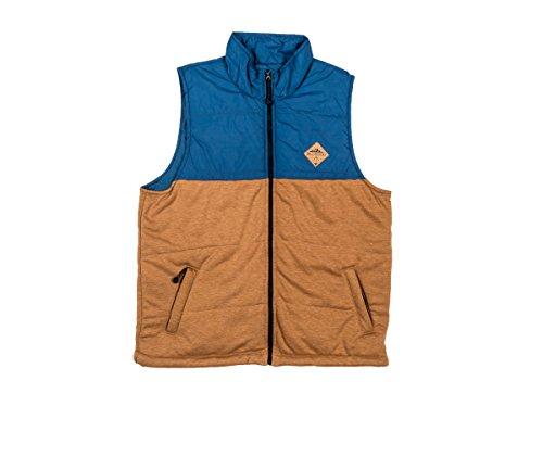 excursion quilted vest - 4