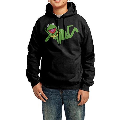 Frog Youth Sweatshirt - 2