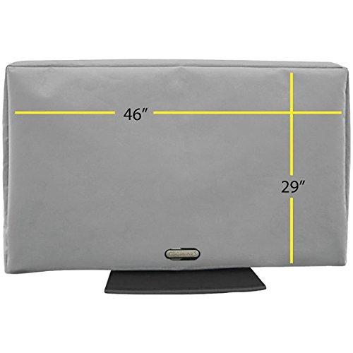 Solaire SOL 46G 46''-52'' Outdoor TV Cover by Solaire