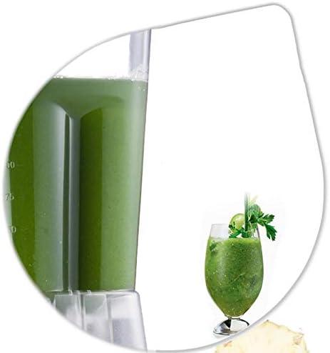 Multifunctionele Sapcentrifuge Sapcentrifuge Heel Fruit En Groente Makkelijk Schoon, Kan Worden Gebruikt Bij Het Maken Van Sap Gehaktvlees Roeren Milkshake Crushed Ice