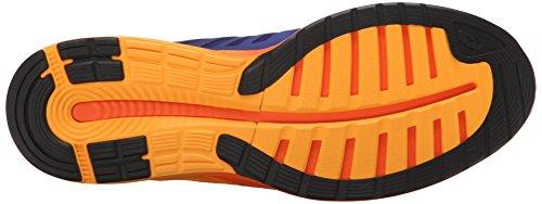 ASICS Men's FuzeX Running Shoe Asics Blue/Indigo Blue/Hot Orange sale online cheap buy cheap 2015 new clearance store sale online jUUR8