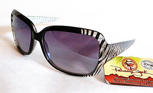 Panama Jack Womens Rhinestone Sunglasses (1539) 100% UVA & UVB Protection + FREE CLEANING - Polarized Sunglasses Jack Panama