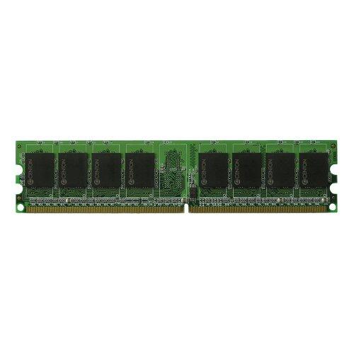 Centon 1GB800DDR2 1GB PC2-6400 800MHz DDR2 DIMM Memory ()