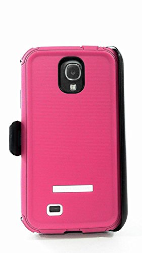 (Body Glove ToughSuit Case for Samsung Galaxy S4 - Retail Packaging)
