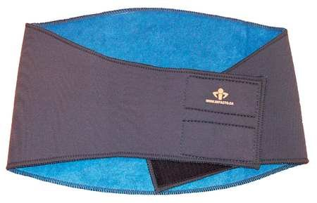 IMPACTO THERMO WRAP BACK SUPPORT XL by IMPACTO (Image #1)
