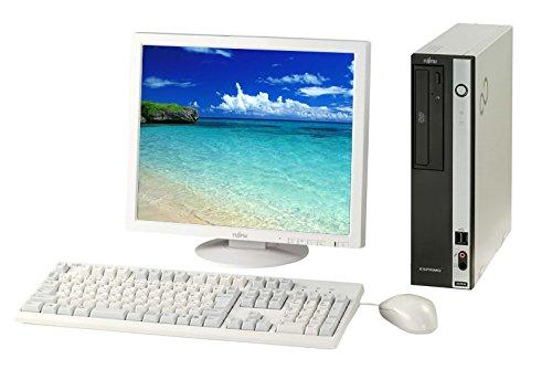 【35%OFF】 Windows7Pro搭載 FMV-D5290 富士通デスクトップ 富士通 FMV-D5290 2GBメモリ Core2DuoE7500 17インチ液晶 DVD-ROM DVD-ROM Windows7Pro 17インチ液晶 KingosftOffice2013 B00M179OP2, Digio2ダイレクト:63a47c31 --- arbimovel.dominiotemporario.com