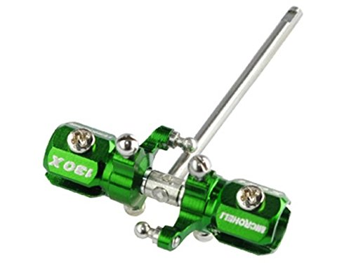 ring Weighted Tail Blade Grip combo(GREEN)- BLADE 130X ()