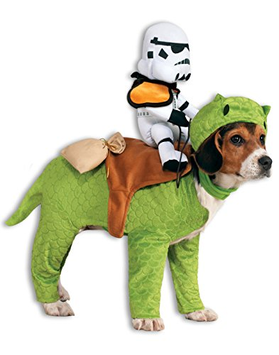 Star Wars Dewback Costume for Pets]()