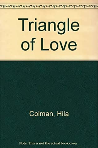 book cover of Triangle of Love