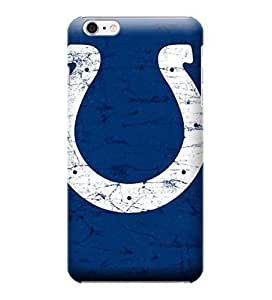 Allan Diy iPhone 5c case covers, NFL - Indianapolis Colts Distressed - iPhone 3z7vrmYeTws 6 case covers - High Quality PC case cover