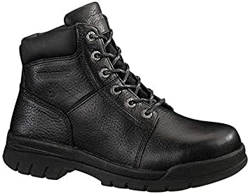 Amazon.com: Work Boots, Steel Toe, Blk