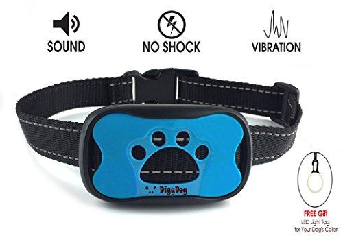 Vibration Training Control Barking Collars