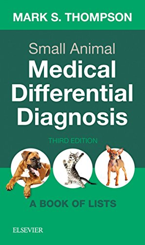 !BEST Small Animal Medical Differential Diagnosis: A Book of Lists<br />DOC