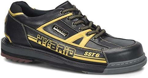 Dexter Mens SST 6 Hybrid Bowling Shoes
