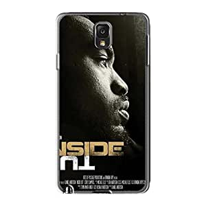 SherriFakhry Samsung Galaxy Note3 Protector Hard Phone Case Allow Personal Design Fashion Inside Out Pictures [FiR8487UXgE]