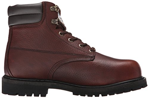 factory outlet cheap online 2015 new sale online Georgia Boot Men's Oiler-M Georgia Steel Toe Work Boot Brown 8VkRnNgq1o