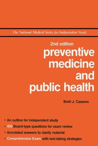NMS Preventive Medicine and Public Health - medicalbooks.filipinodoctors.org