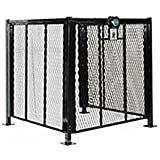 Ac Protection Cage For Residential Units 3 X 3