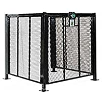 Ac Protection Cage For Residential Units 4 X 4