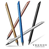 Kmizera Beta Inkless Pen Black Made of Anodized