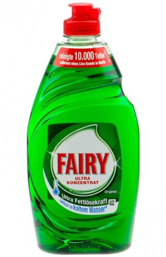 Fairy Ultra – Lavavajillas Original 450 ml (EX-Z29)