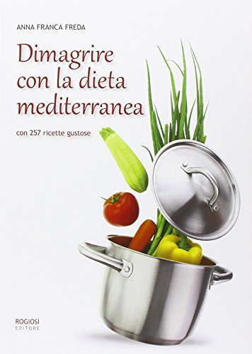 ricette vegetariane per dimagrire pdf