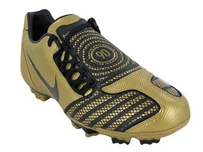 Shoot II Colore Oro FG 701 Nike Total 90 Calcio 318887 Scarpe da q4g4wA
