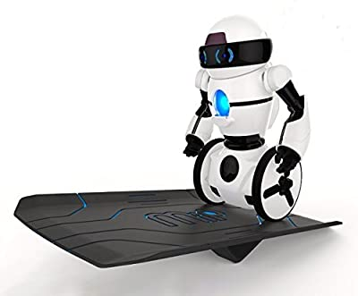 WowWee Mip Special Stunt Edition Robot Exclusive