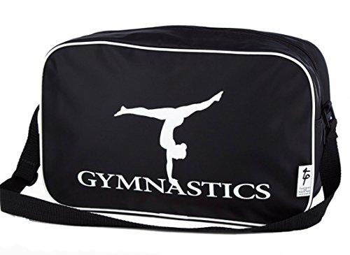 Bag amp; Shoulder Black Gymnastics Pointers Tappers W4OqRpSR