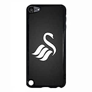 Fashionable Different Logo Swansea City AFC Phone Case Cover for Ipod Touch 5th Generation Swansea City AFC Special Design