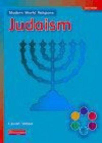 Modern World Religions: Judaism - Evaluation Pack