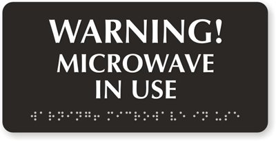 braille microwave - 7
