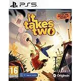 It Takes Two Ps5 Envio Digital