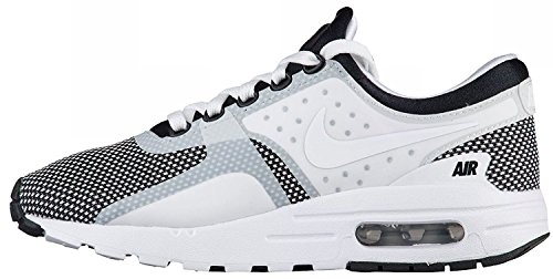 Nike Air Max Zero Essential (PS) Pre-School Shoe 881226 001 size 1 youth by Nike (Image #3)