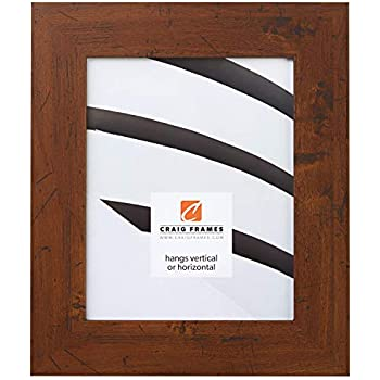 Amazon.com - Old Town 11x14 Walnut Scoop Wood Frame, 2-pack - New ...