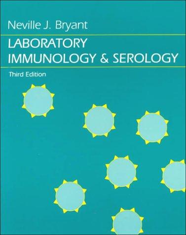 Laboratory Immunology & Serology