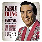 Walk Tall: The Mercury Hit Singles 1963-75