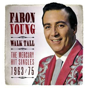 Walk Tall: The Mercury Hit Singles 1963-75 by Westside UK
