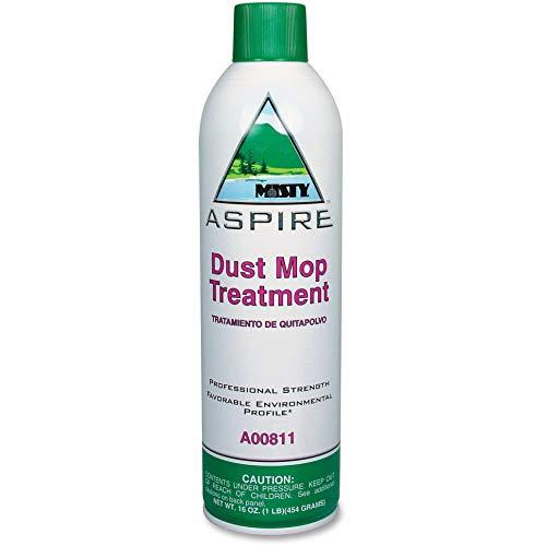New Misty Aspire Dust Mop Treatment 1038049 (1 Case)